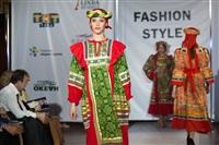 Всероссийский фестиваль моды и красоты Fashion style-2014, Фото: 99