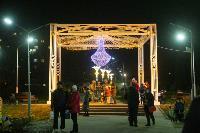 Тулу начали украшать к новому году, Фото: 23