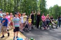 Соревнования по воркауту от ЛДПР, Фото: 54
