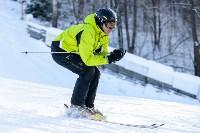 Первый этап чемпионата и первенства Тульской области по горнолыжному спорту, Фото: 115