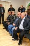 Евгений Авилов встретился с баронами цыганского поселения в Плеханово, Фото: 4