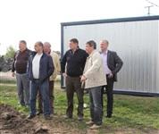 Строительство новых домов в Скуратово, Фото: 1