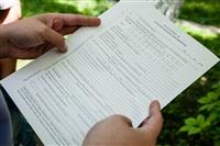 Рейд по соблюдению антитабачного закона. 4.06.2014, Фото: 7