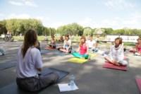 Фестиваль йоги в Центральном парке, Фото: 83