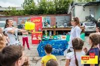 В Туле состоялся финал необычного квеста для детей, Фото: 137