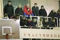 БК «Тула-ЩекиноАзот» дважды обыграл баскетболистов из Подмосковья., Фото: 11