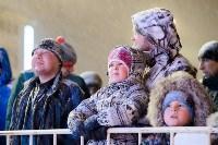 На площади Ленина прошло закрытие главной городской ёлки, Фото: 116