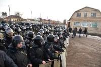 Спецоперация в Плеханово 17 марта 2016 года, Фото: 108