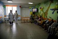 Праздник для детей в больнице, Фото: 3
