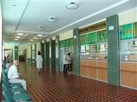 Отделенческая больница на станции Тула, ОАО РЖД, Фото: 5