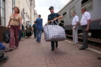В Тулу прибыли 450 беженцев, Фото: 8