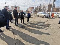 Сергей Шестаков: «В Туле началась масштабная уборка улиц», Фото: 3