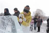 проводы Масленицы в ЦПКиО, Фото: 59