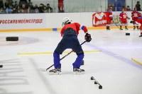 Мастер-класс от игроков сборной России по хоккею, Фото: 44