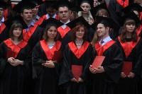 Вручение дипломов магистрам ТулГУ, Фото: 181