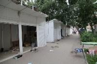 Ликвидация торговых рядов на улице Фрунзе, Фото: 21