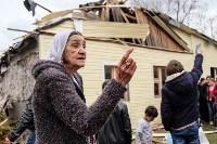 Снос дома в поселке Плеханово, Фото: 65