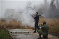 Стрельбы на полигоне в Слободке, Фото: 4