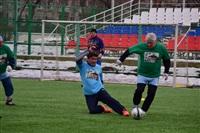 Турнир по мини-футболу памяти Евгения Вепринцева. 16 февраля 2014, Фото: 7