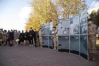 В Туле открыли памятник экипажу танка Т-34, Фото: 19