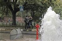 Фонтан на пересечении ул. Свободы и ул. Каминского, Фото: 3