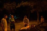 Пробки на Керченской переправе, Фото: 16