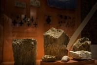 Монтаж экспозиции нового музея на Куликовом поле. Август 2016, Фото: 72