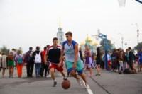 Спортивное начало Дня города - 2014, Фото: 1