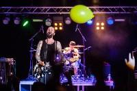 Рок-группа «Пилот» отметила в Туле «двадцатничек», Фото: 42