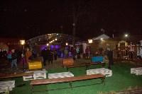 Ночь искусств в Туле: Резьба по дереву вслепую и фестиваль «Белое каление», Фото: 64