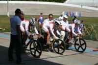 Всероссийские соревнования по велоспорту на треке. 17 июля 2014, Фото: 56