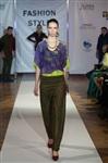 Всероссийский фестиваль моды и красоты Fashion style-2014, Фото: 20