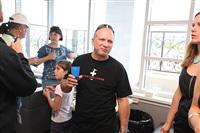 XIX Чемпионат России и II кубок Малахово по воздухоплаванию. Закрытие, Фото: 30
