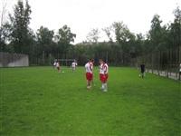 Фанаты тульского «Арсенала» сыграли в футбол с руководством клуба, Фото: 3