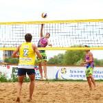Финальный этап чемпионата Тульской области по пляжному волейболу, Фото: 44