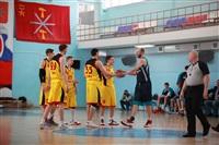 "Баскетбол ""Тула"" - ""Тула-ЩекиноАзот"", Фото: 17"