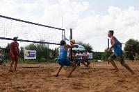 Пляжный волейбол в Барсуках, Фото: 107