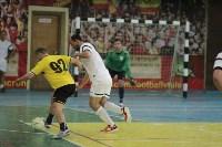 Старт III-го чемпионата Тулы по мини-футболу, Фото: 23