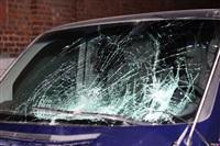 В Туле микроавтобус насмерть сбил пешехода, Фото: 9