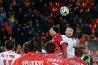 """""""Арсенал"""" (Тула) - """"Уфа"""" (Уфа) - 0:1, Фото: 81"""
