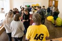 Гендиректор «Билайн» рассказал тульским студентам об успехе, Фото: 16
