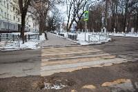 Провал дороги на ул. Софьи Перовской, Фото: 16