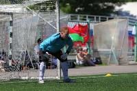 Турниров по футболу среди журналистов 2015, Фото: 24