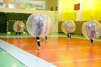Турнир по бамперболу, Фото: 44
