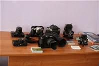 Эволюция фототехники А.Н. Дудина, Фото: 1