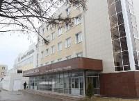 Алексей Дюмин посетил АО «НПО «Сплав», Фото: 10