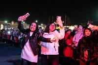 "Концерт группы ""Иванушки"" на площади Ленина, Фото: 18"