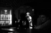 «Фруктовый кефир» в баре Stechkin. 21 июня 2014, Фото: 4