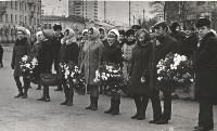 Памятники Ленину: история, Фото: 2