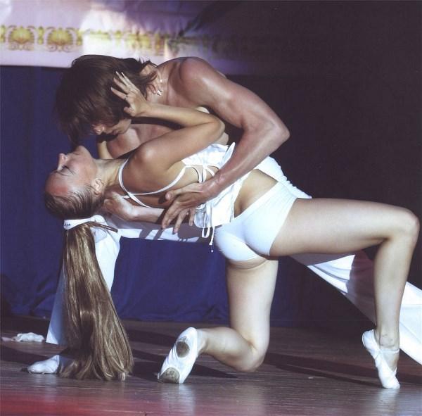 Чемпионат мира,Германия,Наталья и Андрей